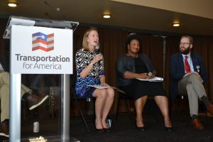 State policy panel brooke lierman marko Liias stacey abrams